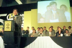Cuauhtémoc Cárdenas: más empleo y cero delincuencia (Video)