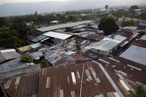 Menor de 9 años es encontrado decapitado en San Pedro Sula