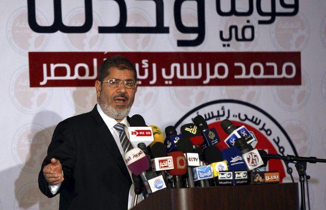 Candidato islamista promete  unidad
