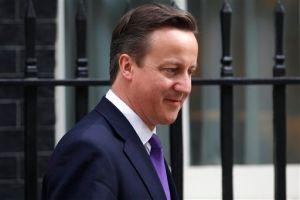 Primer Ministro británico comparece por caso Murdoch