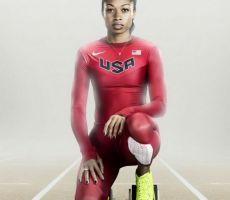EEUU tendrá uniformes en atletismo capaces de reducir tiempos