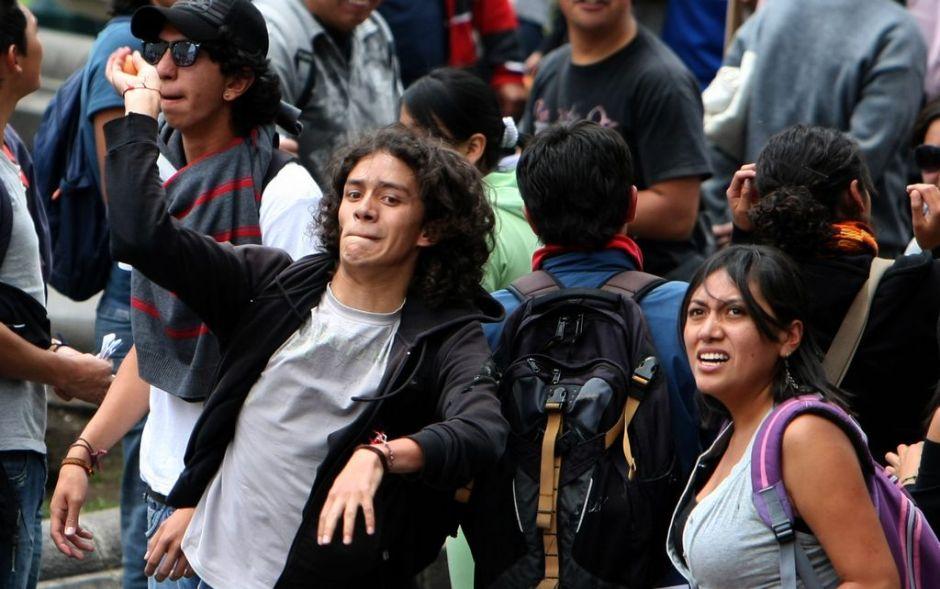 La mala educación se paga con cárcel en Ecuador