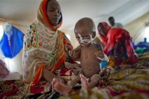 UE dará 288 millones de euros contra hambruna del Sahel