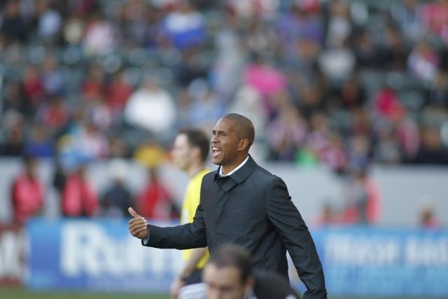 El DT de Chivas USA, Robin Fraser, inició su carrera como asistente del Real Salt Lake, equipo al que enfrenta hoy.
