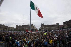 Músicos mexicanos apoyan a  #Yosoy132