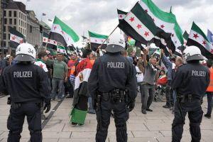 ONU interrumpe su  misión en Siria