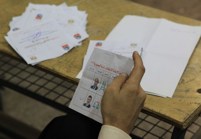 Islamista se declara ganador de elección en Egipto