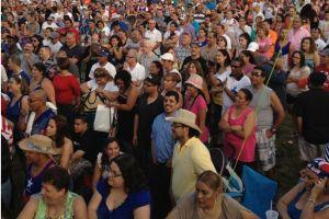 Continúan Fiestas Boricuas con menos arrestos e incidentes