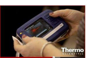 Nuevo dispositivo promete revolucionar detección de drogas