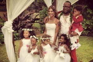 Bobby Brown, el exmarido de Whitney Houston, se vuelve a casar