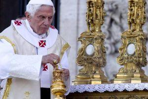 Religiosa de EEUU acusa al Vaticano