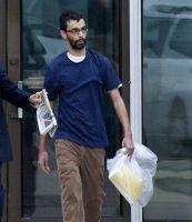 Ravi queda libre tras sólo 20 días en la cárcel