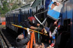Piden acusar exsecretarios de Transporte por accidente en Argentina