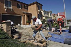 Dinero  para mejorar viviendas
