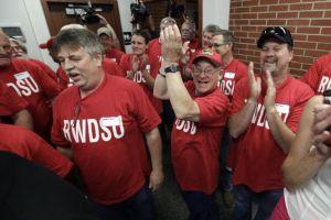 Trabajadores de Quaker Oats ganan $241 millones