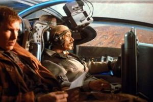 ¨Blade Runner¨: un clásico que no fue un éxito