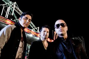TREO domina las listas de popularidad con los sencillos 'Pégate' y 'Mi Amor'
