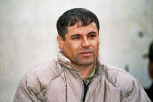 Cae el hijo de 'El Chapo' Guzmán
