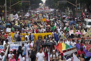 Abre Río+20 en el Brasil