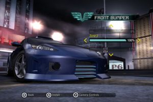 Habrá película de 'Need for Speed'