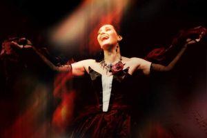 Emana amor por la ópera