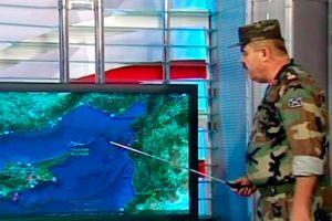 Tensión entre Turquía y Siria