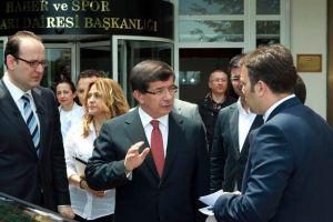 OTAN  entre Siria y Turquía