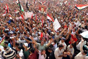 Mohammed Mursi vence en las elecciones    egipcias