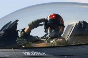 Niega Siria que derribo de avión turco haya sido hostilidad