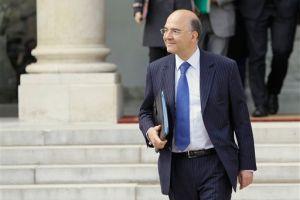 París, Berlín, Roma y Madrid buscan confianza en el euro