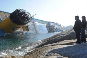 Presentan demanda en L.A. por tragedia en crucero