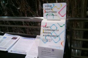 Destacan necesidades de comunidad LGBT latina en Chicago
