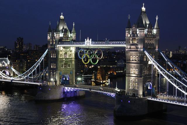 La Olimpiada está más cerca