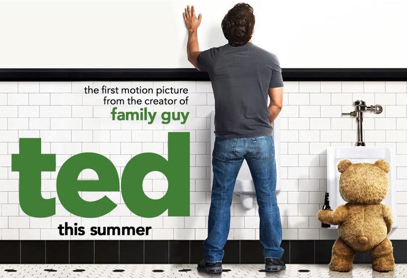 "MacFarlane pasa de  ""Family Guy"" al oso ""Ted"" (Video)"