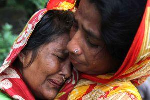 Decenas de muertos en Bangladesh