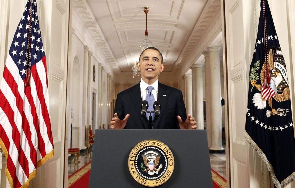 Obama celebra decisión de la Corte Suprema