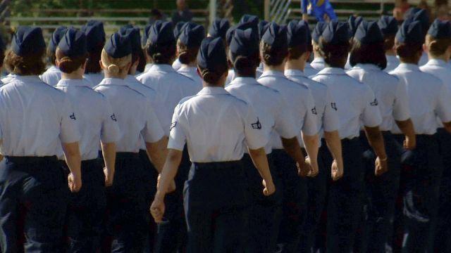 Investigan conducta sexual indebida en base militar de Texas