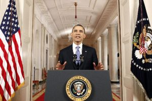 Obama se siente victorioso tras decisión de Corte Suprema