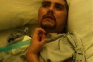 Indocumentado con paraplejia regresa con familiares en Chicago