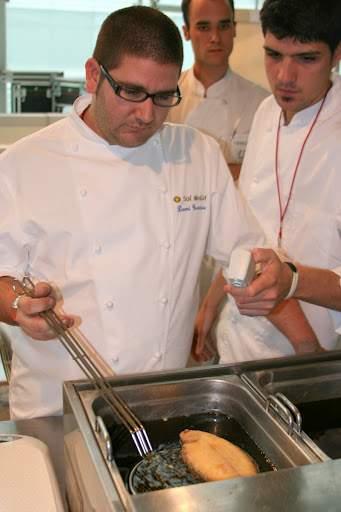 Chef Dani García abrirá restaurante malagueño en NY