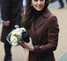 Catalina de Cambridge no quiere tener su propio estilista