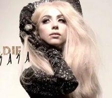 Gaga prende la chispa al meterse con Lady Di (Audio)