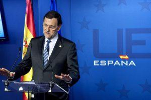 España saluda resultados de cumbre de UE