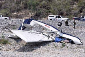 Muere el empresario González Sada en accidente aéreo