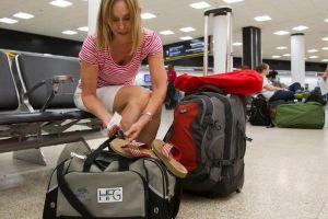 Unos 3 millones de texanos viajarán en estas vacaciones