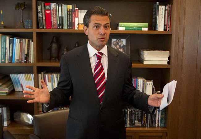 México y EE.UU. construirán una relación productiva