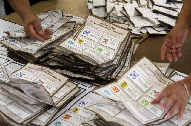 Elecciones México: Lucha más cerrada está en Tabasco
