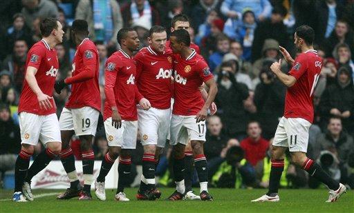 El Manchester United pide entrar a cotizar en Wall Street
