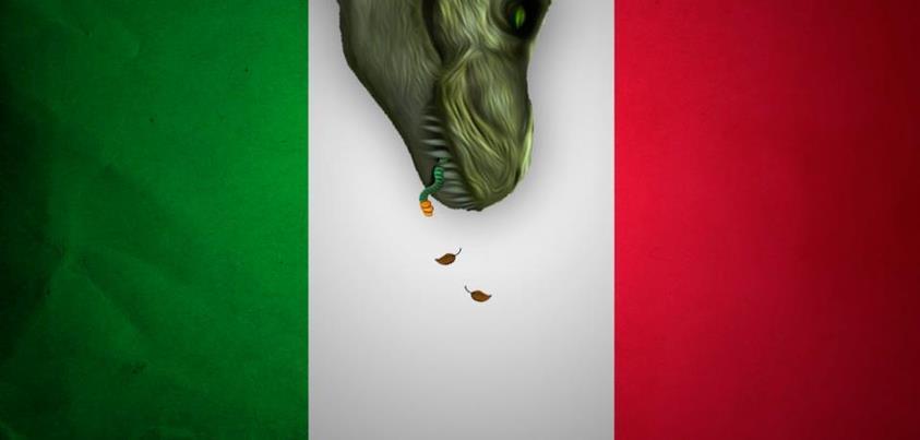 Llora, mexicano, pero levántate