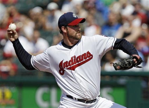 MLB: Indios 12, Angelinos 3; Lowe finalmente vuelve a ganar